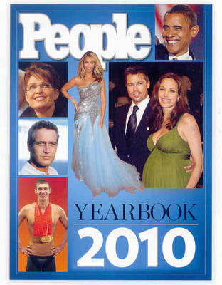 "People Yearbook 2010 by ""People"" Magazine image"