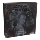 Trivial Pursuit: Star Wars - The Black Series Edition