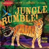 Jungle, Rumble! by Kaaren Pixton