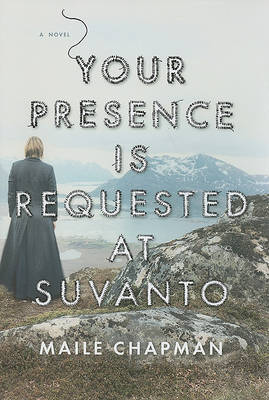 Your Presence Is Requested at Suvanto by Maile Chapman image