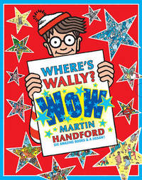 Where's Wally? Wow Box Set (6 Books/Jigsaw) by Martin Handford