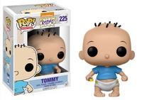 Rugrats - Tommy Pop! Vinyl Figure (with a chance for a Chase version!)