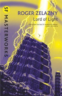 Lord of Light (S.F. Masterworks) by Roger Zelazny image