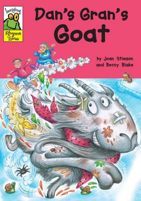 Dan's Gran's Goat by Joan Stimson