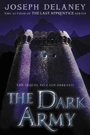 The Dark Army by Joseph Delaney image