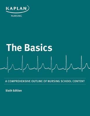 Basics by Kaplan Nursing image