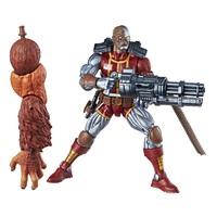 "Marvel Legends: Deathlok - 6"" Action Figure"