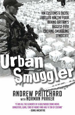 Urban Smuggler by Andrew Pritchard