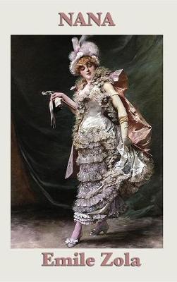 Nana by Emile Zola image