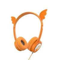 iFrogz: Little Rockerz Costume Headphones - Dragon