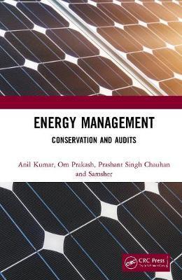 Energy Management by Anil Kumar
