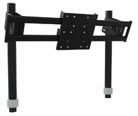 Trak Racer 4th Monitor Holder Monitor Stands for