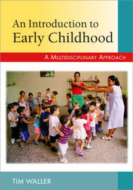 An Introduction to Early Childhood: A Multidisciplinary Approach image