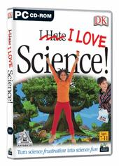 I Love Science! for PC