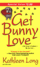 Get Bunny Love by Kathleen Long image