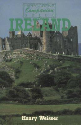 Ireland by Henry Weisser image