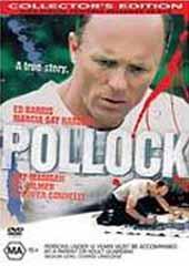 Pollock on DVD
