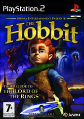 The Hobbit for PS2