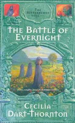 Battle of Evernight by Dart-Thorn