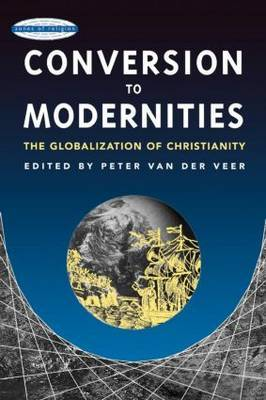 Conversion to Modernities image