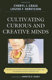 Cultivating Curious and Creative Minds image