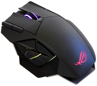 ASUS Spatha Wireless/Wired RGB Gaming Mouse for  image