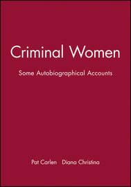 Criminal Women image