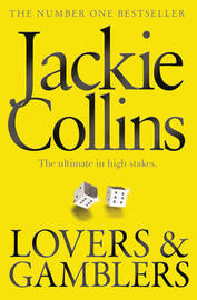 Lovers & Gamblers by Jackie Collins