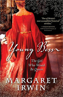 Young Bess by Margaret Irwin image