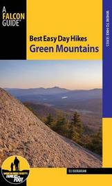 Best Easy Day Hikes Green Mountains by Eli Burakian