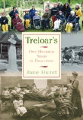 Treloar's by Jane Hurst image