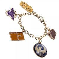 Fantastic Beasts - Charm Bracelet