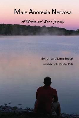 Male Anorexia Nervosa by Jon Sestak
