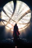 Doctor Strange - Window Maxi Poster (557)