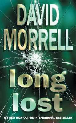 Long Lost by David Morrell image