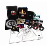 U2 - 360º at the Rose Bowl (Blu-Ray/2DVD) [Super Deluxe]