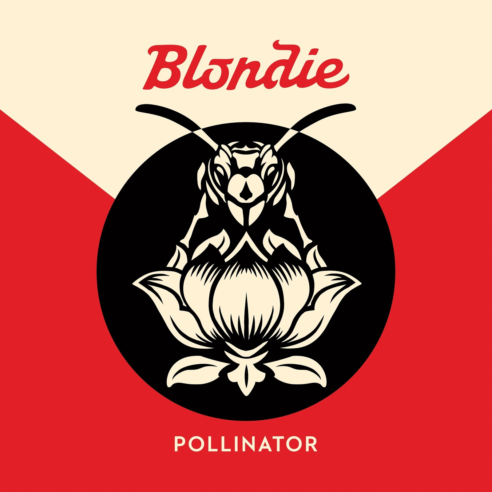Pollinator by Blondie image