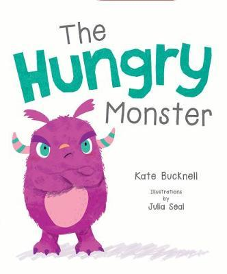 The Hungry Monster image