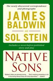 Native Sons by James Baldwin