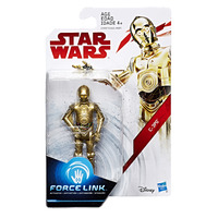 Star Wars: Force Link Figure - C3PO