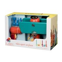 Battat: Take-Apart Airplane - Construction Kit image