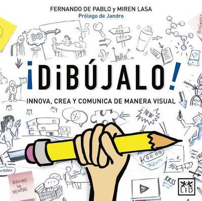 Adibajalo! by Fernando De Pablo