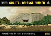 Bolt Action: Coastal Defence Bunker