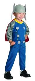 Marvel: Thor - Fleece Costume (Toddler)
