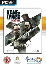 Kane & Lynch: Dead Men (Best Of) for PC Games image