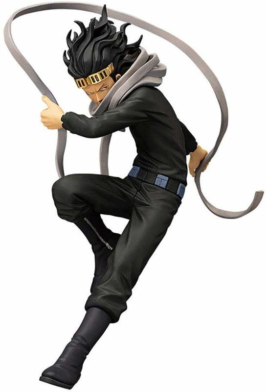 My Hero Academia: Shouta Aizawa - PVC Figure