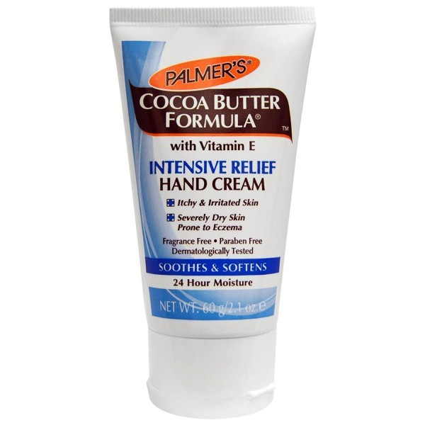 Palmers Cocoa Butter Intensive Relief Hand Cream (60g)