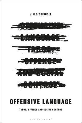 Offensive Language by Jim O'Driscoll