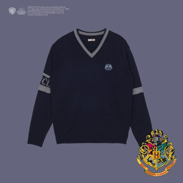 SPAO x Harry Potter - Founder Relics Ravenclaw Navy M