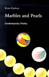 Marbles and Pearls: Contemporary Poetry by Rene Faulcon image